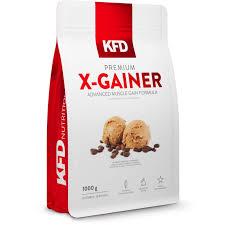 Premium X-Gainer