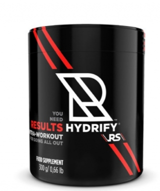 Results Hydrify RS 300g